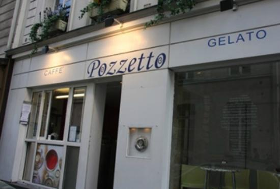 Photos of Pozzetto, Paris