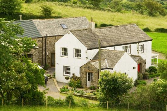 Ghyll Farm Bed & Breakfast
