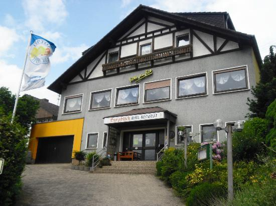 Photo of Hotel Burgblick Thallichtenberg