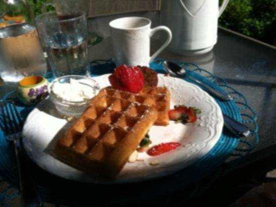 写真Coolidge House Bed and Breakfast枚