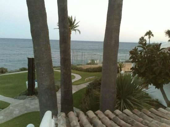 ... Espetona- Picture of Costa Natura Naturist Apartment Hotel, Estepona