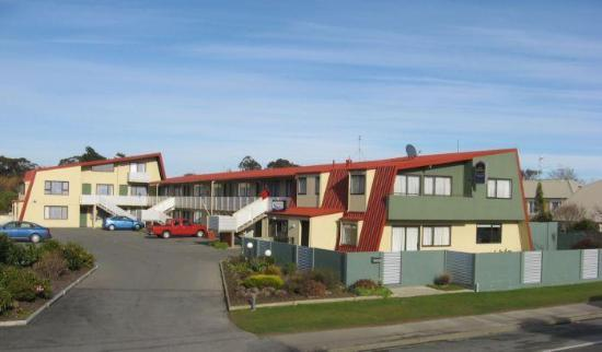 Photo of BEST WESTERN Townsman Motor Lodge Invercargill