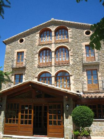 Hotel Cal Majoral