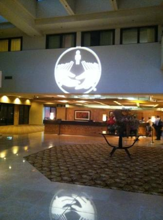 Hilton Orange County / Costa Mesa: host of the 2012 compassionate friends national conference