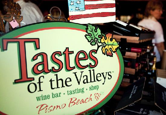 Tastes of the Valleys Wine Bar & Shop