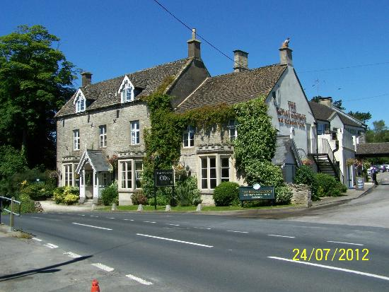 Photo of Royal George Hotel Birdlip