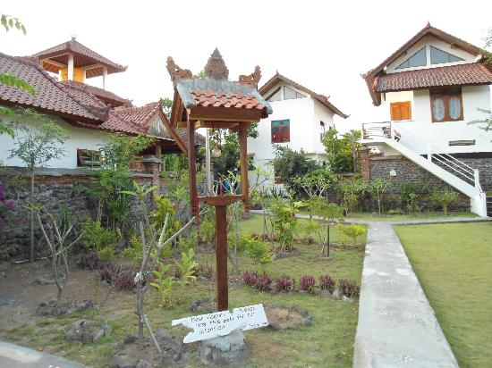 Lily Amed Beach Bungalows