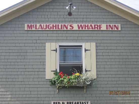 McLaughlin's Wharf Inn