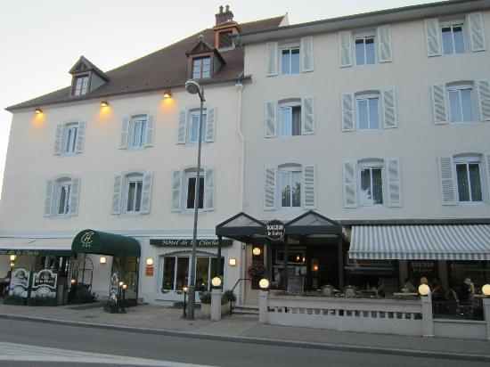 Photo of Hotel de la Cloche Dôle