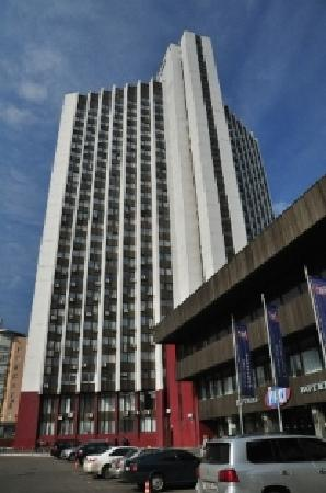 Photo of Tourist Hotel Kiev