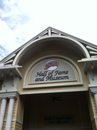 Southern Gospel Music Hall of Fame and Museum