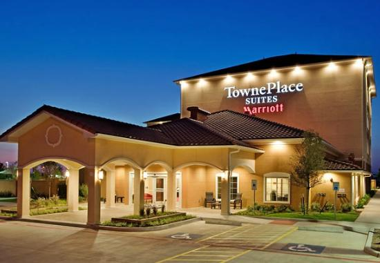 ‪TownePlace Suites by Marriott‬