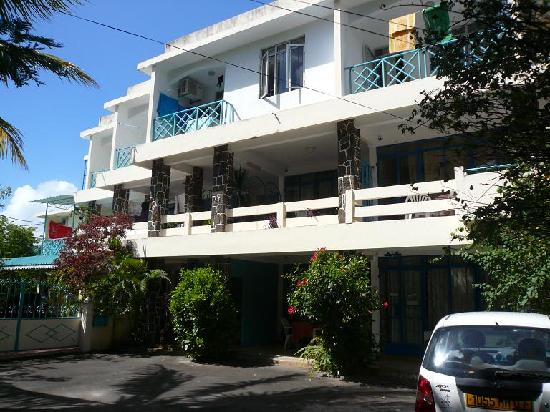 Pereybere Beach Apartments