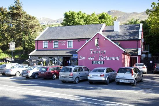 The Tavern Bar & Restaurant