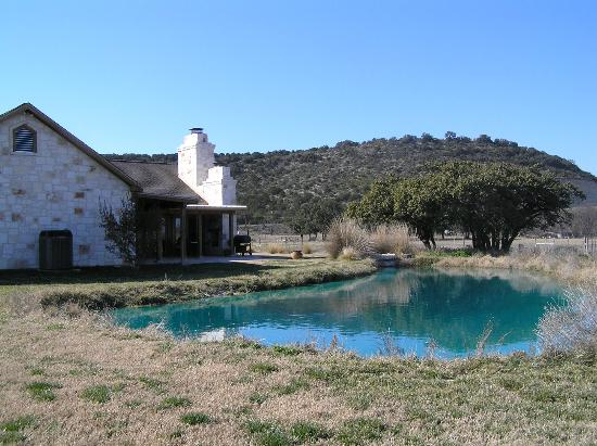 South Llano River Lodge