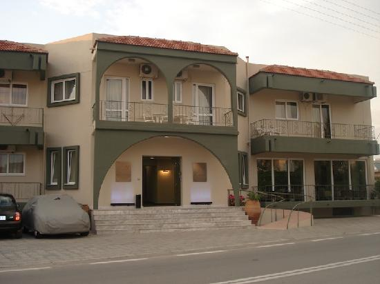Photo of Maritime Hotel Apartments Kremasti
