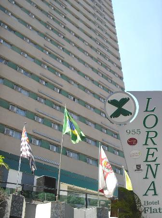 Lorena Hotel Internacional