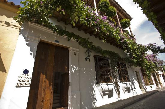 Photo of Casa Quero Cartagena