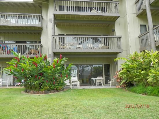 Lae Nani Resort Condos: Unit 314