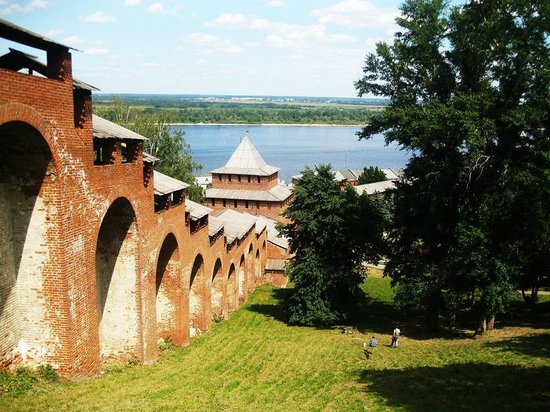 Nizhny Novgorod bed and breakfasts