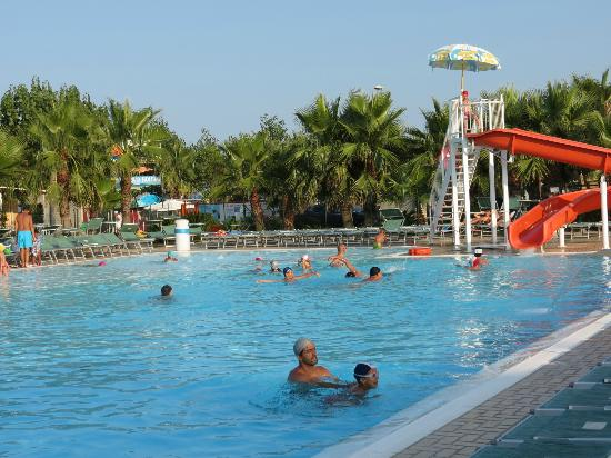 Don Antonio Camping Residence Village