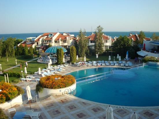 Sveti Vlas, Bulgarie :   