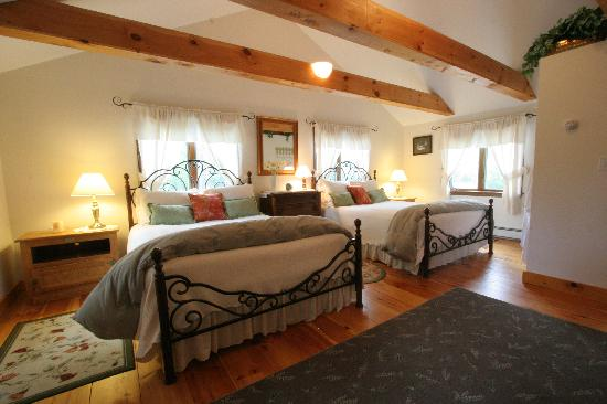 The Old Saco Inn: The Saco Suite