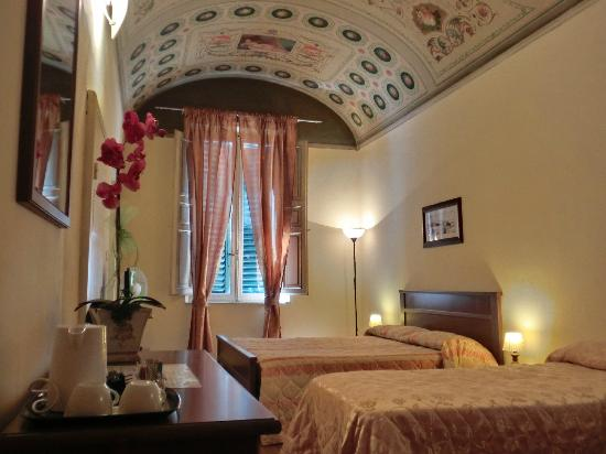 Bed and Breakfast Palazzo Bulgarini