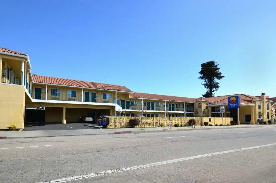 Photo of Comfort Inn Beach/Boardwalk Area Santa Cruz