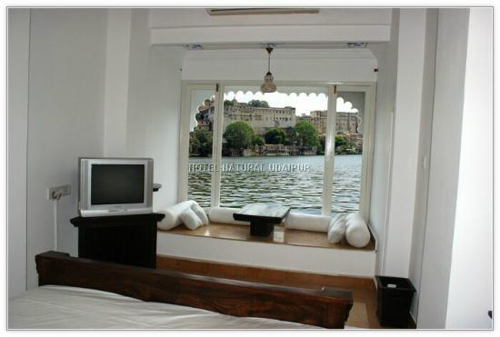 Photo of Hotel Natural Lake View Udaipur
