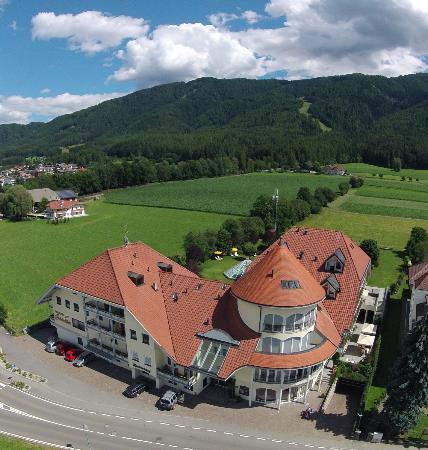 Parkhotel Schoenblick