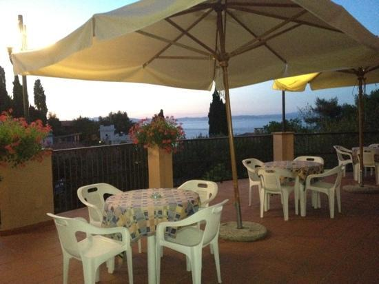 Photo of Albergo Belvedere Porto Santo Stefano