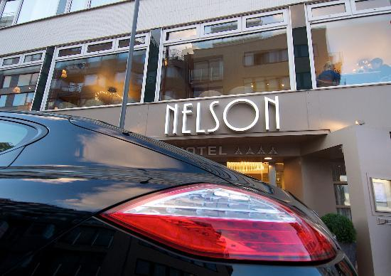 Photo of Nelson's Hotel Knokke