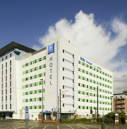 Photo of Ibis Budget Manchester Salford Quays