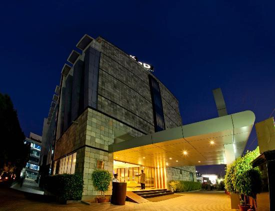 Photo of MGM Mark Whitefield Hotel Bangalore