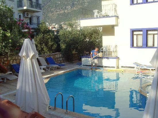 Photo of Lizo Hotel Kalkan