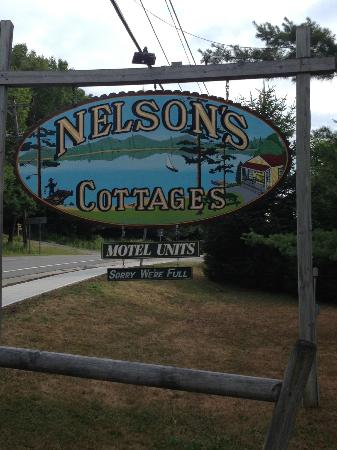 Nelson's Cottages