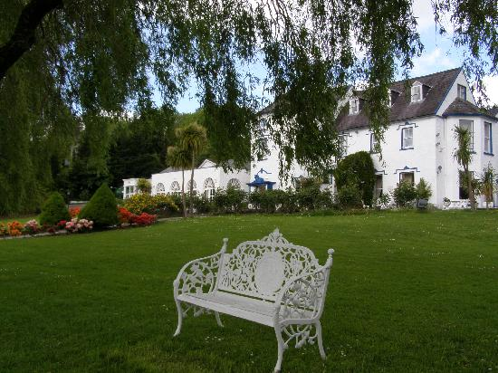 Innishannon House Hotel