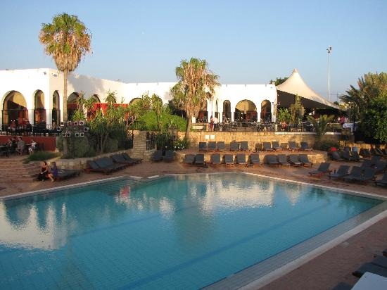 Club Med Agadir: piscina