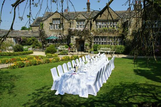 Photo of Holdsworth House Hotel & Restaurant Halifax