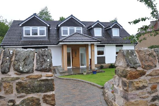 Cramond Lodge B&B