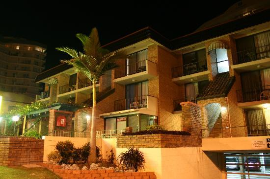 ‪Kirra Vista Holiday Units‬