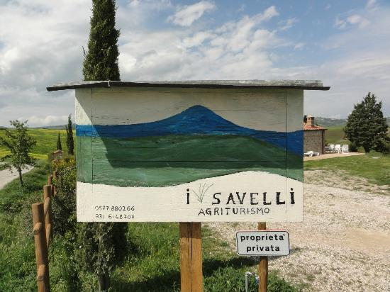 Agriturismo I Savelli: I Savelli :)