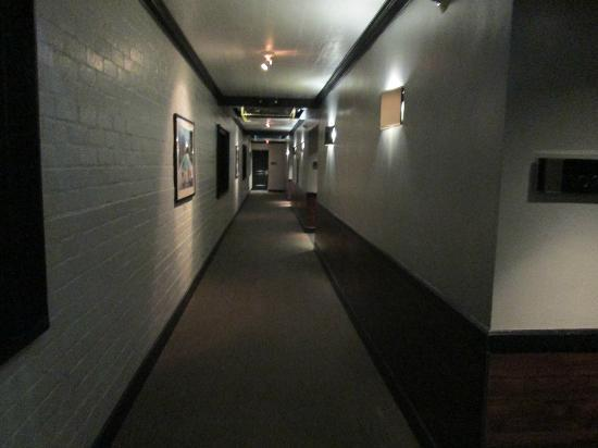 301 moved permanently for Haunted hotels in los angeles ca