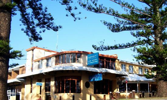 Photo of The Seabreeze Beach Hotel South West Rocks