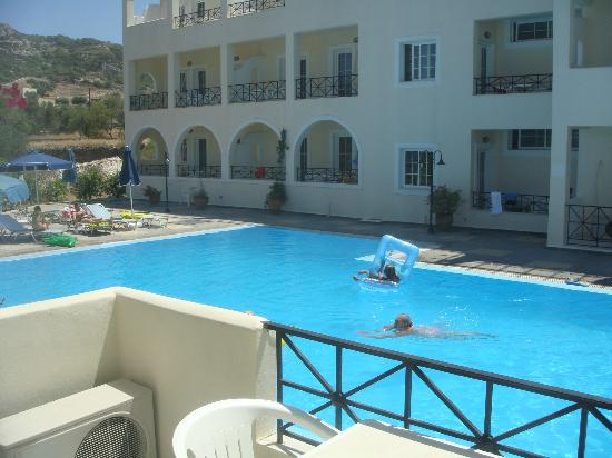 Vergina Hotel Apartments