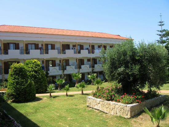 Hanioti Palace Hotel