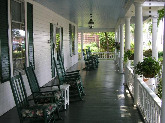 Photo of Rosemary House Bed and Breakfast Pittsboro