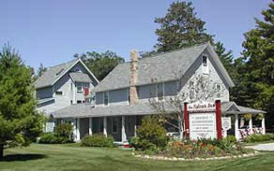 The Sylvan Inn Bed &amp; Breakfast