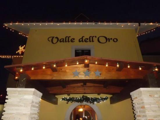 Hotel Valle dell'oro
